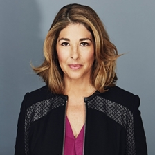Naomi Klein in conversation with Iñaki Gabilondo