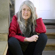 Mary Beard in conversation with Santiago Posteguillo