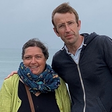 Robert Macfarlane and Jackie Morris talk to Nicola Davies