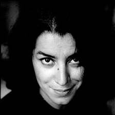 Marjane Satrapi in conversation with Catalina Gómez Ángel