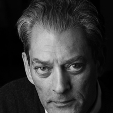 Paul Auster in conversation with Marta Orrantia