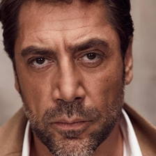 Javier Bardem in conversation with Luis Alegre