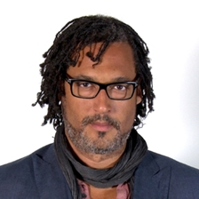 David Olusoga<br />Black British History