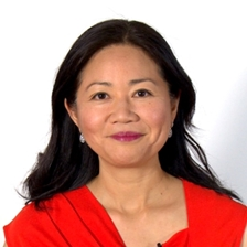 Linda Yueh<br />Perfect Competition