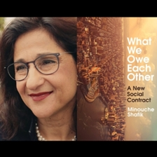 Minouche Shafik talks to Matina Stevis-Gridneff