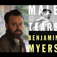Benjamin Myers talks to Laura Bates