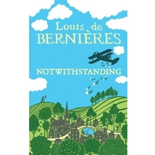 Louis de Bernières talks to Anita Sethi