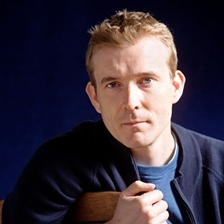 David Mitchell talks to John Mullan