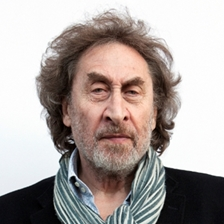 Howard Jacobson, Maggie Ross, Roy Strong