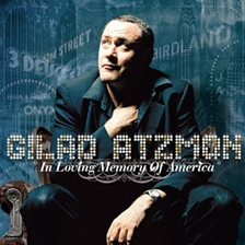 Gilad Atzmon & The OHE