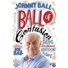 Johnny Ball