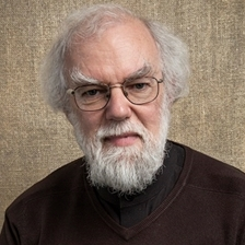Rowan Williams and Neil MacGregor