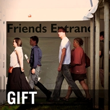 Friends Single Membership (Gift)