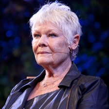 Judi Dench talks to Richard Eyre