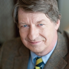 PJ O'Rourke talks to David Aaronovitch
