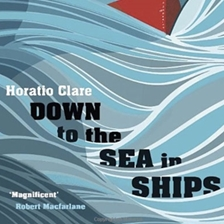 Horatio Clare talks to Stephanie Merritt