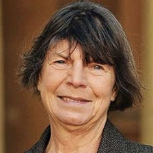 Margaret Drabble talks to Peter Florence