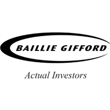 Supported by Baillie Gifford