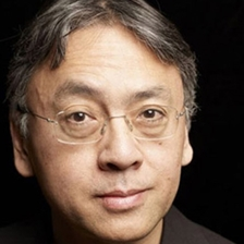 Kazuo Ishiguro talks to Martha Kearney