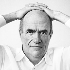 Colm Tóibín talks to Sarah Churchwell