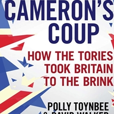 Polly Toynbee and David Walker