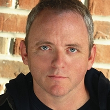 Dennis Lehane talks to Jon Gower