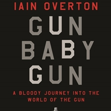 Iain Overton talks to Oliver Balch