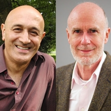 Jim Al-Khalili and Johnjoe McFadden