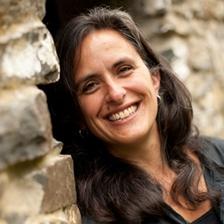 Jasmine Donahaye talks to Francesca Rhydderch