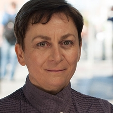 Anne Enright talks to Anita Anand