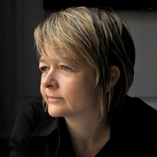 Sarah Waters talks to Claire Armitstead