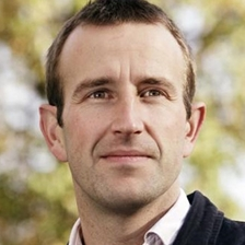 Robert Macfarlane talks to Horatio Clare