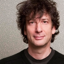 Neil Gaiman talks to Claire Armitstead