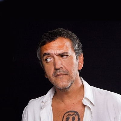 TRINO (José Trinidad Camacho)