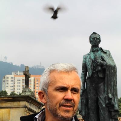 OCAMPO MADRID, Sergio