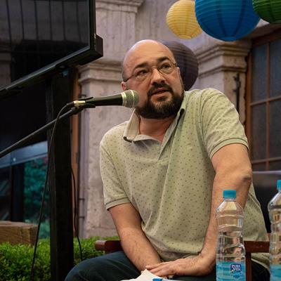 PÉREZ, Juan Carlos