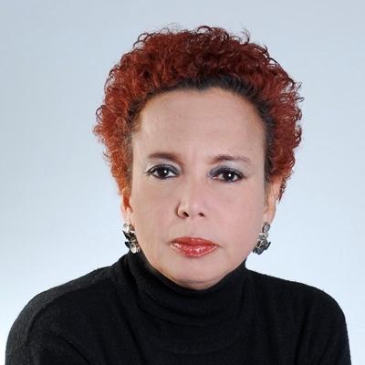 MOSQUERA, Claudia