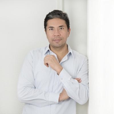 PIÑA, Gerardo
