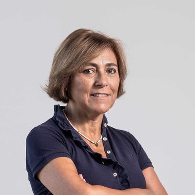 PEDREIRA, Maria do Rosario