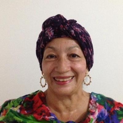 DIAGO, Ruth Patricia