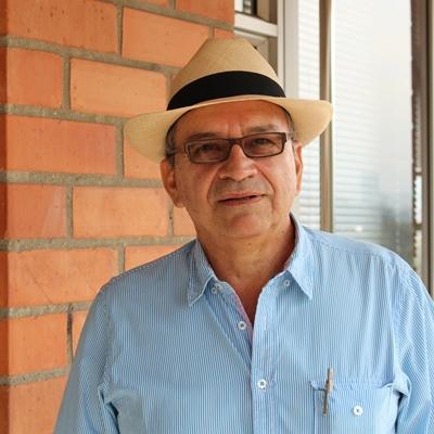 GIRALDO RAMÍREZ, Jorge