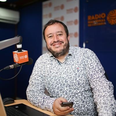 MONSALVE, Jaime Andrés