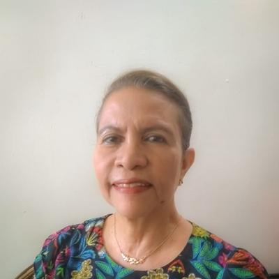 TEJEDA MENDOZA, Rosalba