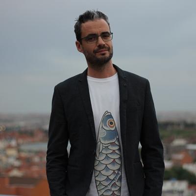 GÓMEZ SANTANDER, Javier