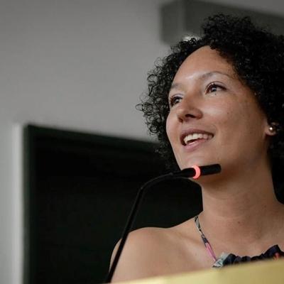 ZULETA, Isabel Cristina