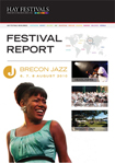 brecon jazz 2010 report