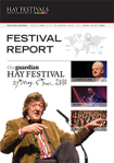 hay festival 2010 report