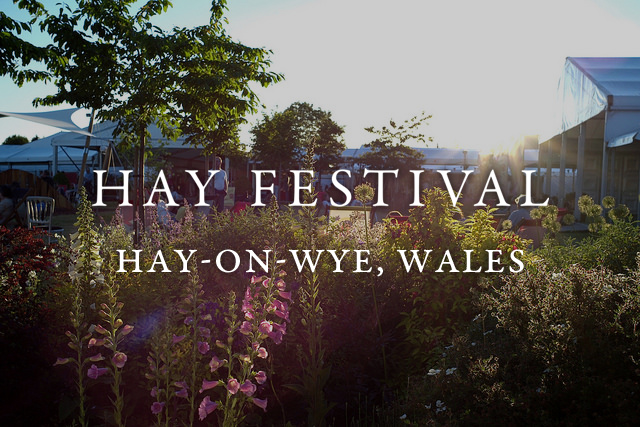 Image result for The Hays book festival