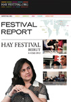 Hay Festival Beirut Report cover
