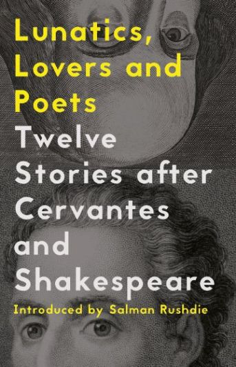 Lunatics Lovers and Poets cover